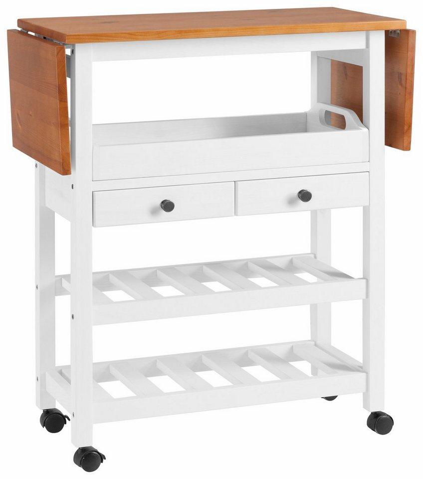 Küchenwagen »Nibe« online kaufen | OTTO