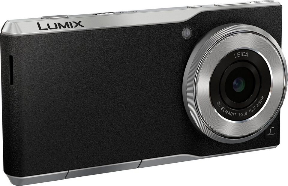 lumix panasonic dmc cm1eg s kompakt kamera 20 1 megapixel. Black Bedroom Furniture Sets. Home Design Ideas