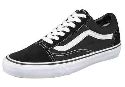 Vans »Old Skool« Sneaker, Unisex