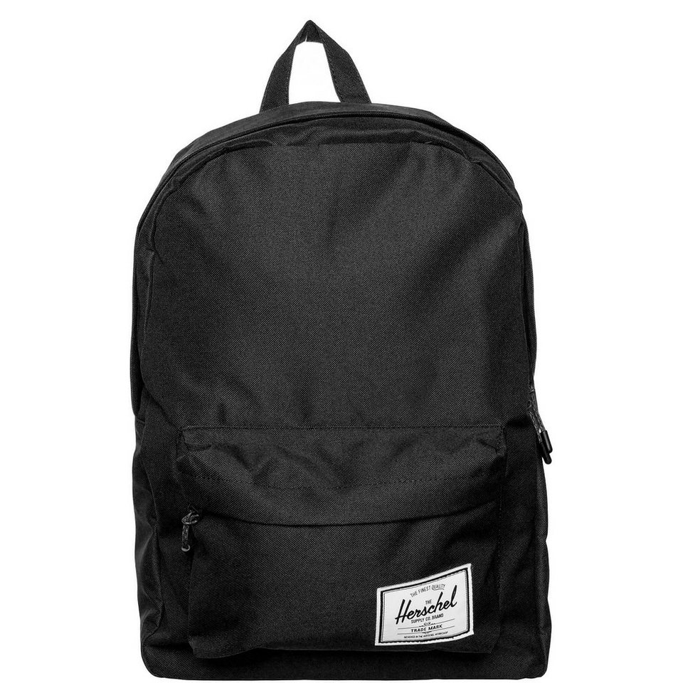 herschel classic rucksack online kaufen otto. Black Bedroom Furniture Sets. Home Design Ideas