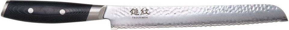 Yaxell Brotmesser »Tsuchimon«