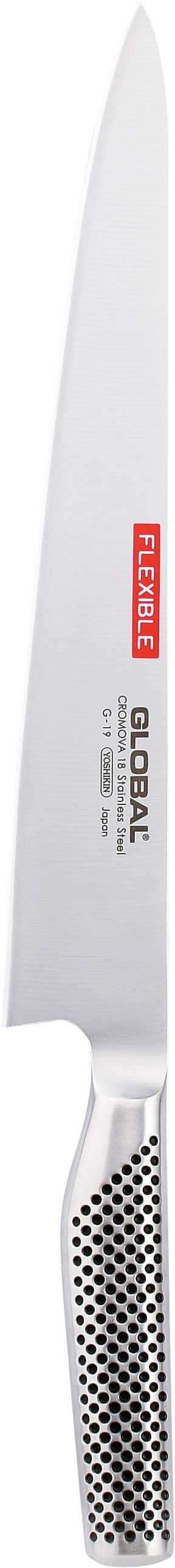 GLOBAL G-19 Filetiermesser
