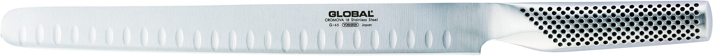 Global G-65 Schinken- Lachsmesser Kulle