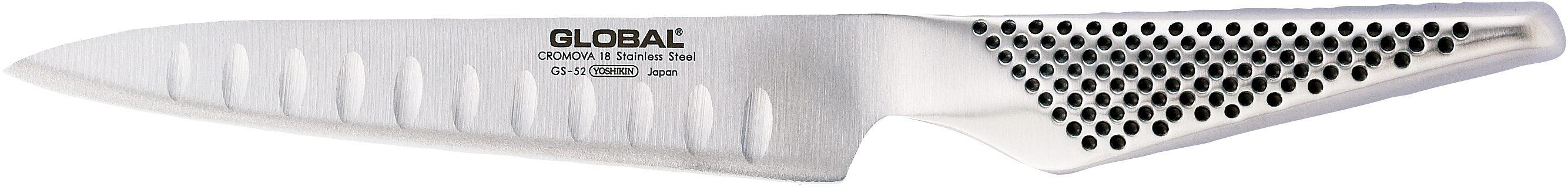 GLOBAL GS-52 Filetiermesser flexibel