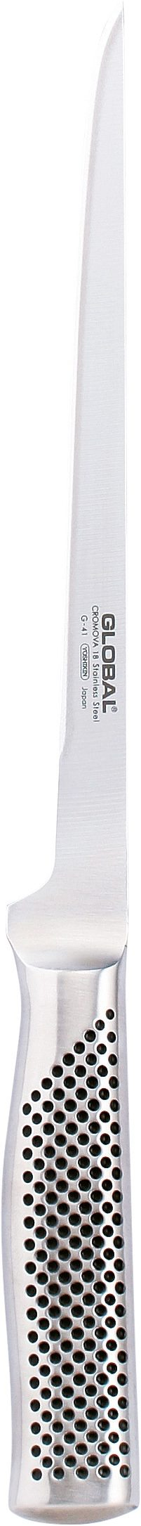 GLOBAL G-41 Filetiermesser