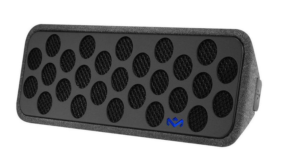 House of Marley Bluetooth Lautsprecher »BT-Audiosystem Liberate BT«