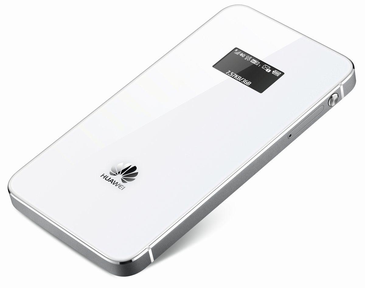 Huawei Mobiler Router »E5878 mobiler LTE Hotspot«