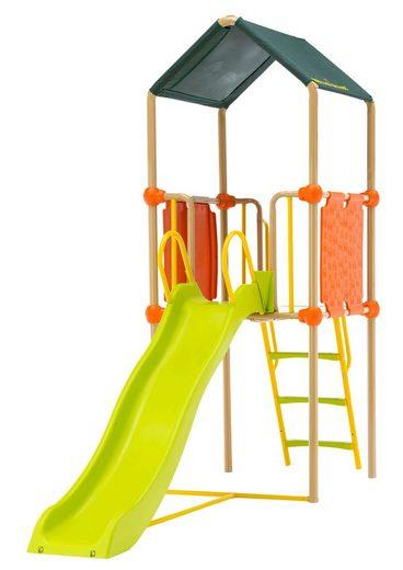 Kettler® Spielturm mit Wasserrutsche, Made in Germany