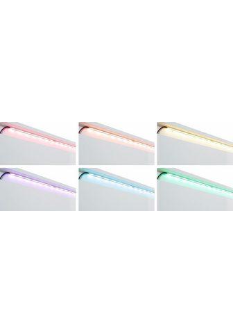 RGB-LED apšvietimo juosta
