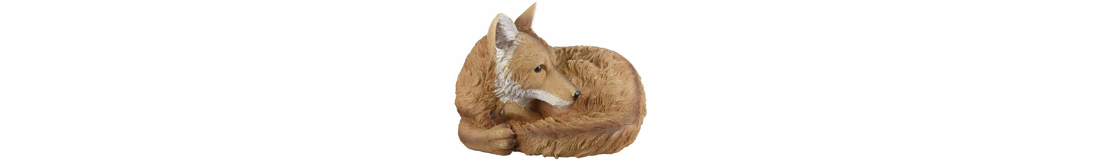 Home affaire Dekofigur »Fuchs liegend«