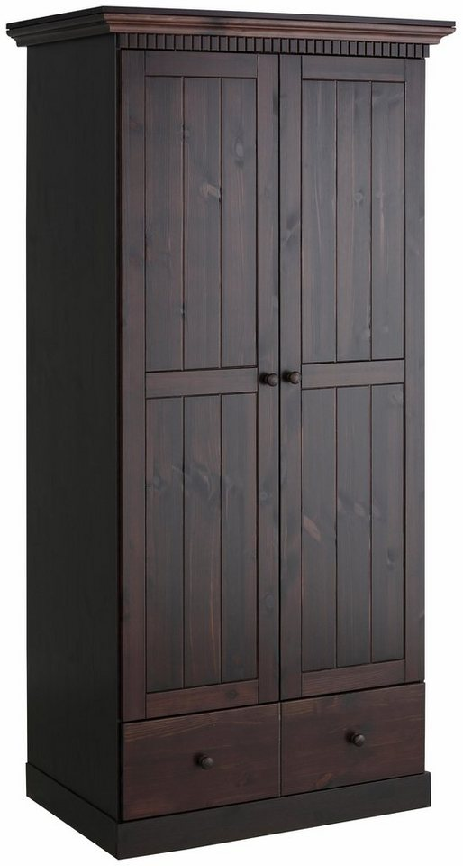 home affaire kleiderschrank sellin online kaufen otto. Black Bedroom Furniture Sets. Home Design Ideas