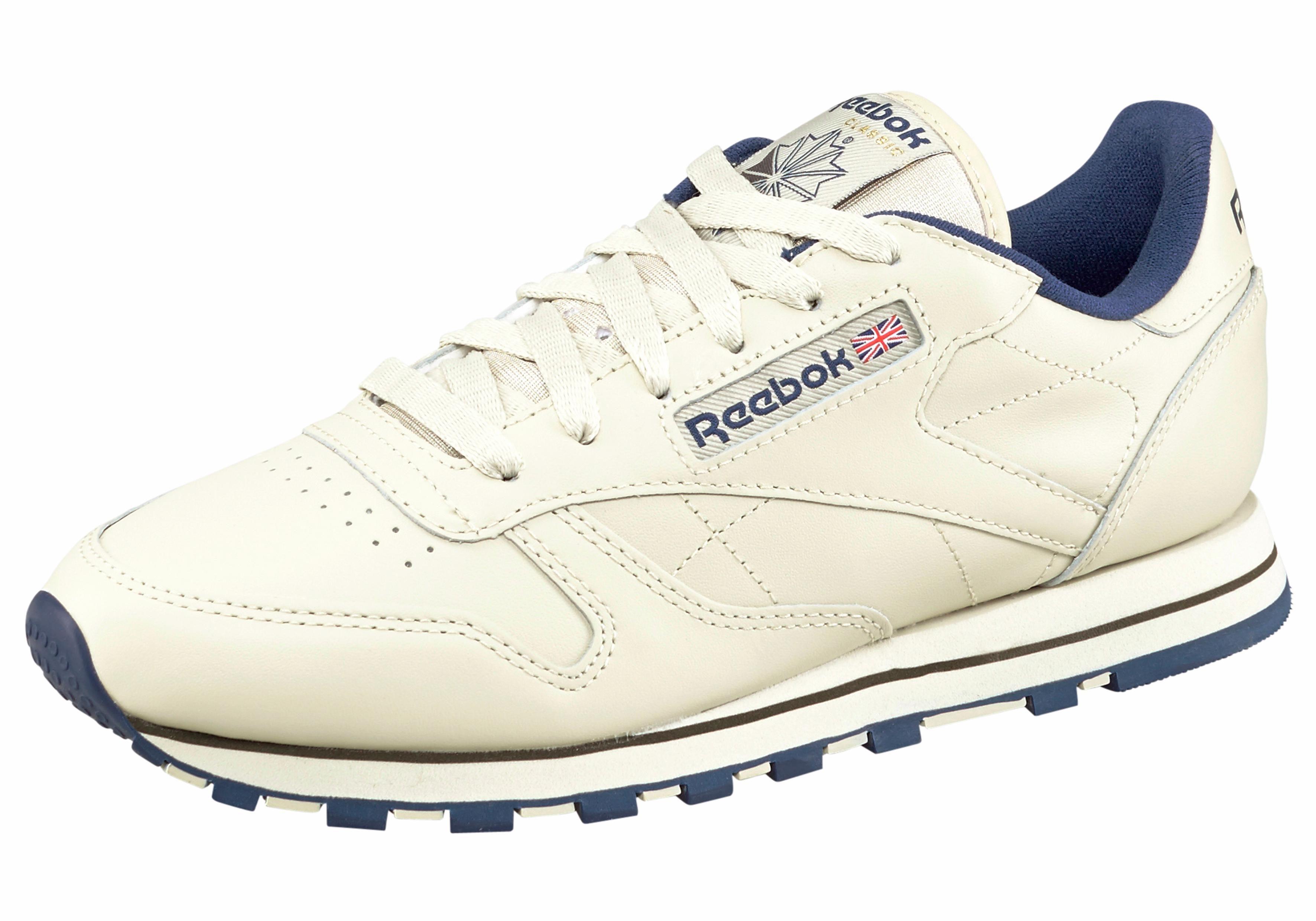 Reebok Classic Classic Leather M Sneaker kaufen  beige