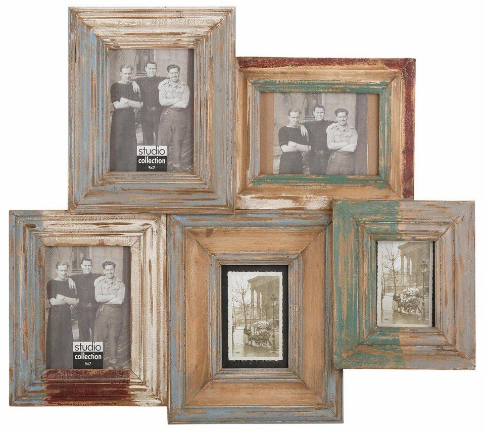 Home affaire Galerierahmen in braun