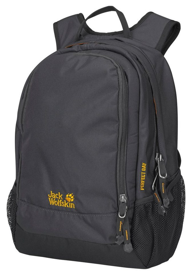 Jack Wolfskin Daypack »PERFECT DAY« in anthrazit