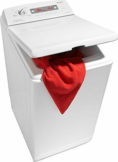 blomberg waschtrockner toplader wdt 6335 b 6 kg 4 kg u min online kaufen otto. Black Bedroom Furniture Sets. Home Design Ideas
