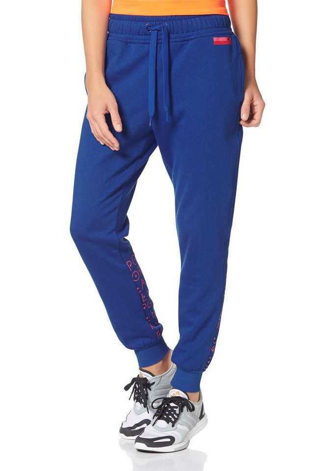 adidas Performance STELLASPORT SWEAT PANT Jogginghose in Royalblau