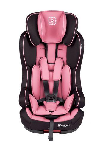 BABYGO Automobilinė kėdutė »Iso pink« 9 - 36 ...