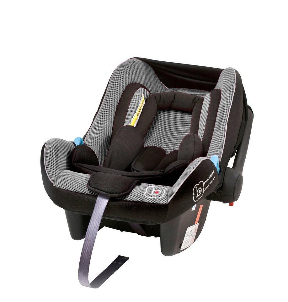 Babyschale »Travel XP«, 0 - 13 kg in grau
