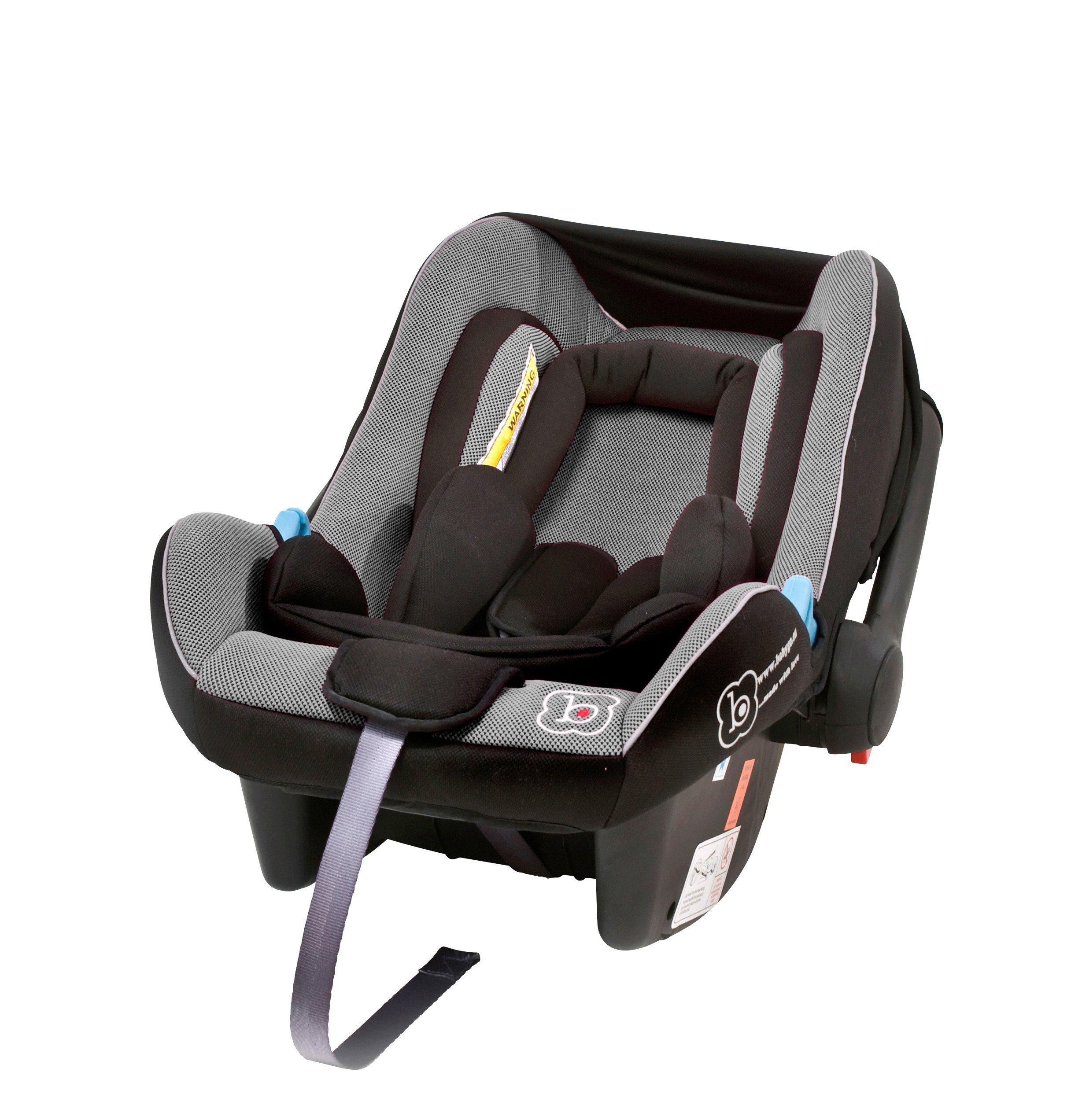 BABYGO Babyschale »Travel XP«, 0 - 13 kg, Reboard
