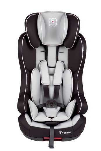 babygo kindersitz iso grey 9 36 kg isofix otto. Black Bedroom Furniture Sets. Home Design Ideas
