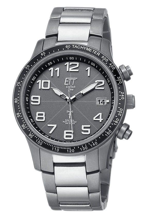 ETT Funkuhr »EGT-11273-22M«