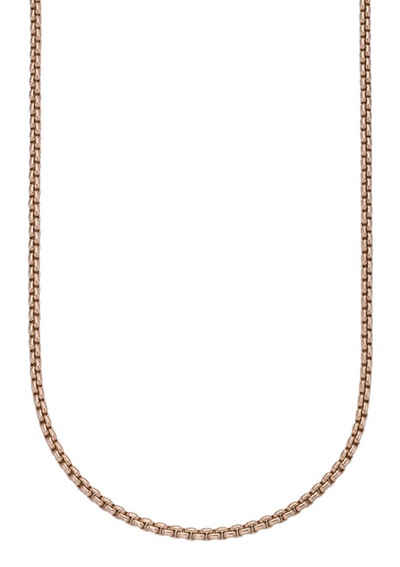 firetti Halsschmuck: Halskette /Collierkettchen in Venezianerkettengliederung Sale Angebote Terpe