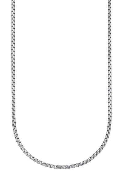 Firetti Edelstahlkette »Venezianerkettengliederung, 2,0 mm breit«, Made in Germany
