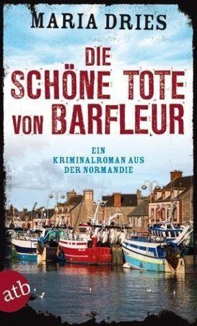 Broschiertes Buch »Die schöne Tote von Barfleur / Commissaire...«