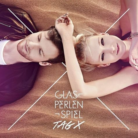 Audio CD »Glasperlenspiel: Tag X«