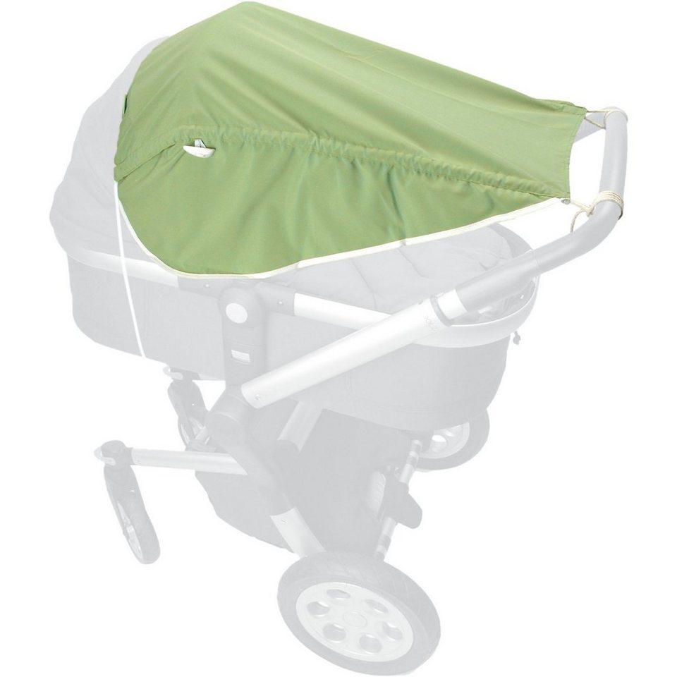 priebes Schattenspender Florence, mit UV-Schutz, grün in grün