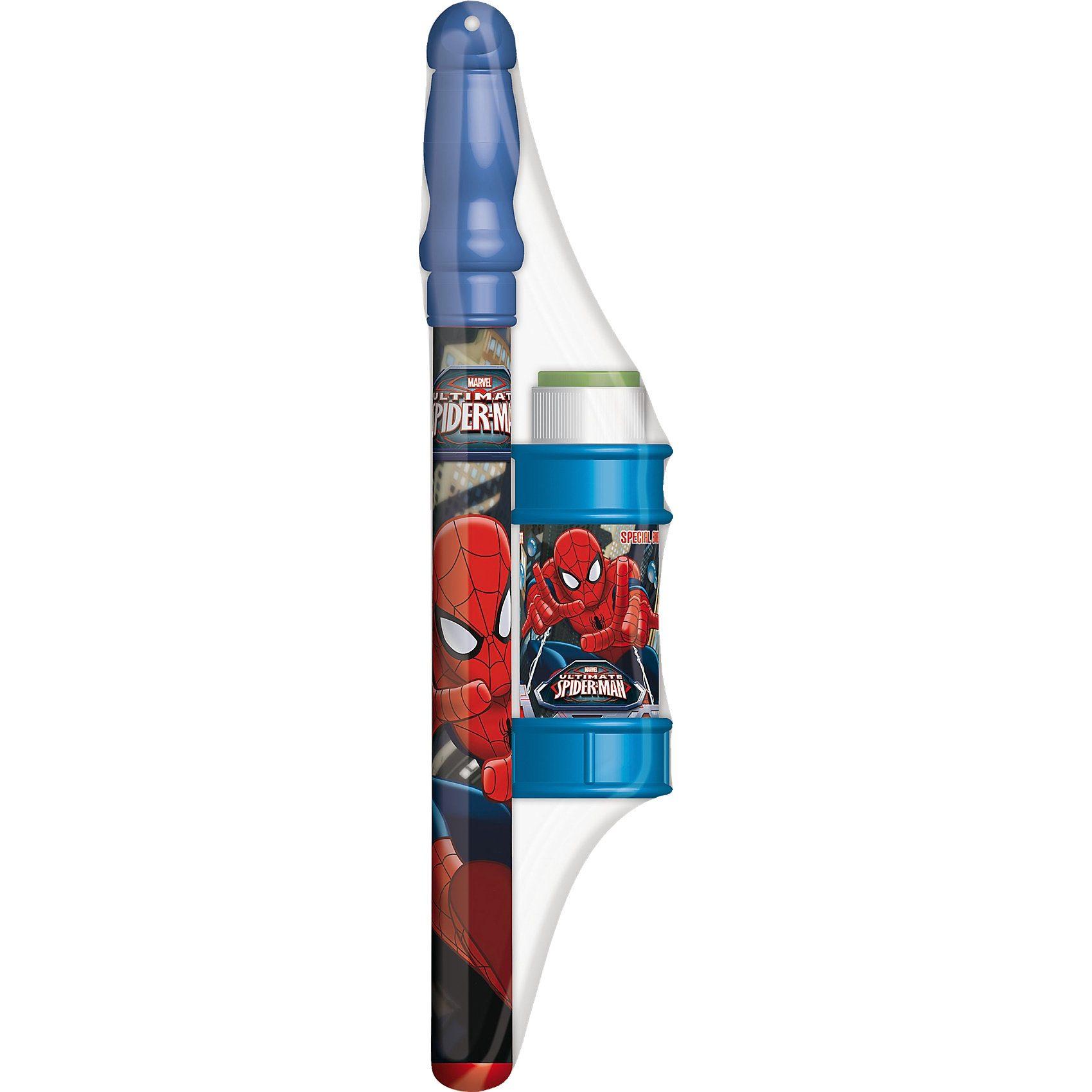 Dulcop Seifenblasen-Stab Spider-Man
