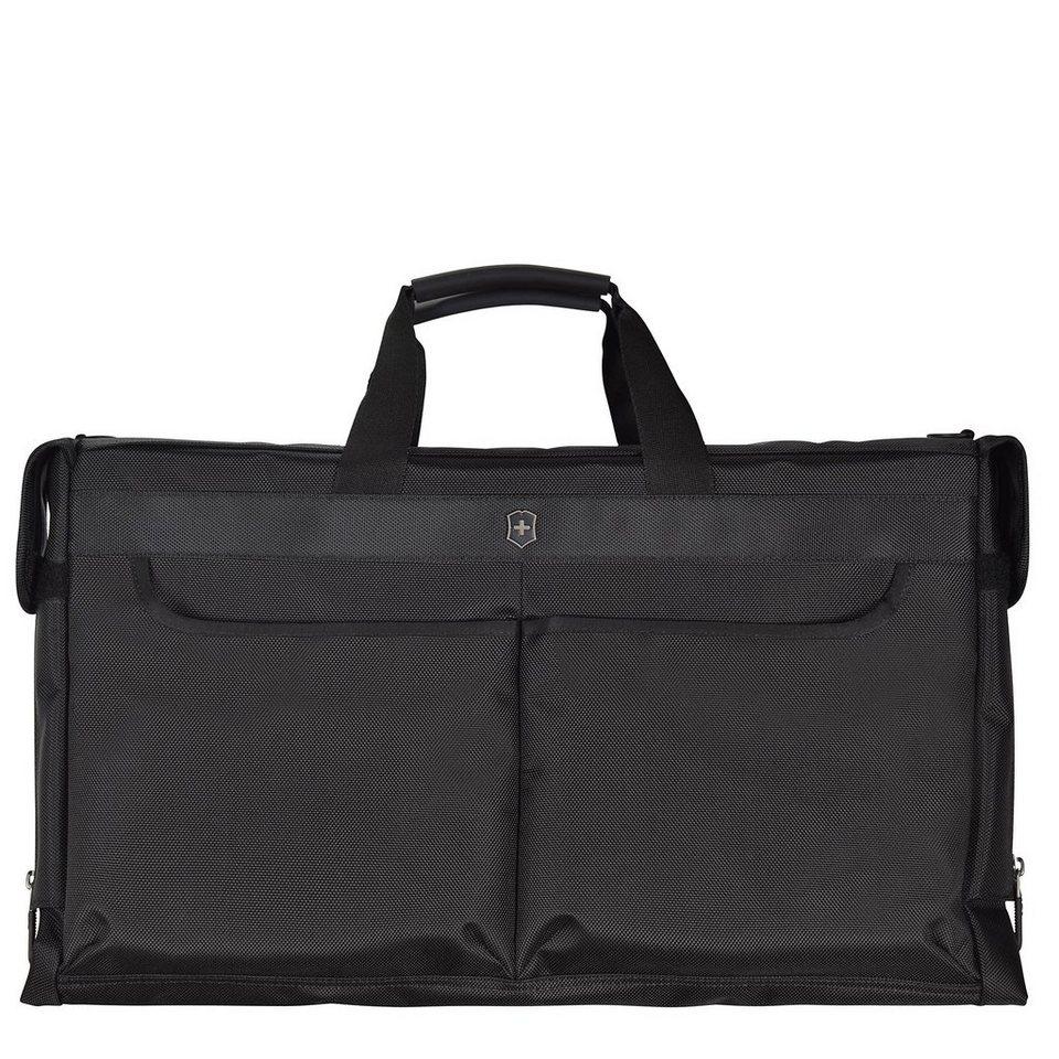 Victorinox Werks Traveler 5.0 Kleidersack 53 cm in black