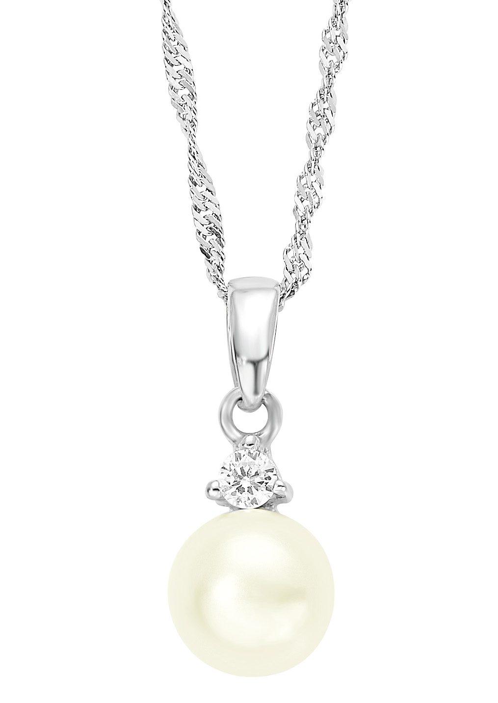 Amor Halskette, »Perle, 532600«