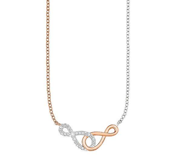 Amor Halskette, »Unendlichkeit, 510110«