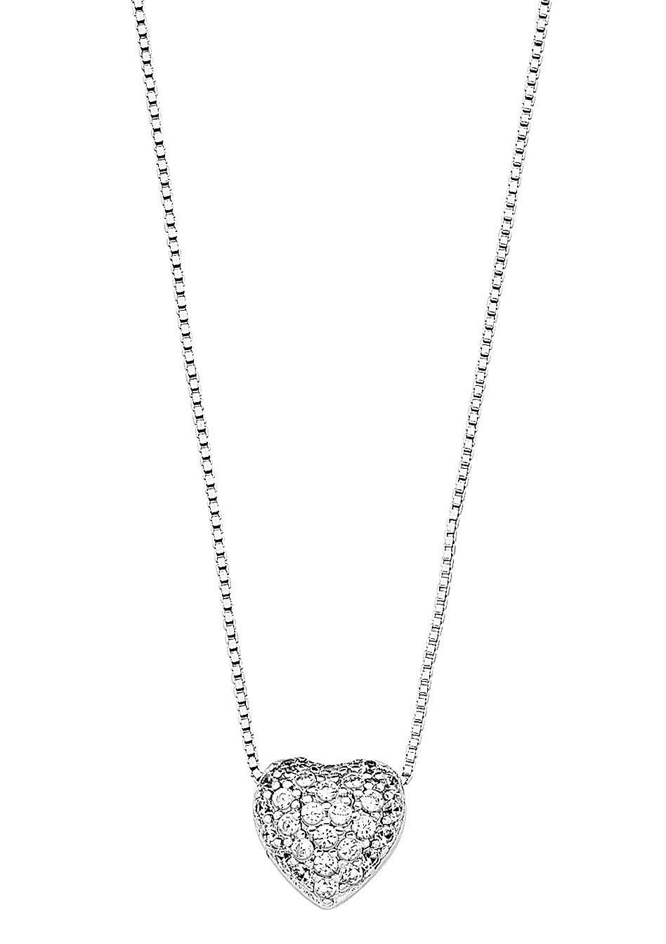 Amor Halskette, »Herz, 495608«