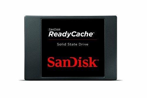 Sandisk SATA-Solid-State-Drive »READYCACHE SSD 32 GB«