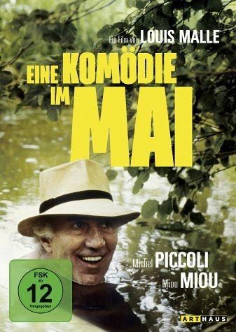 DVD »Eine Komödie im Mai«