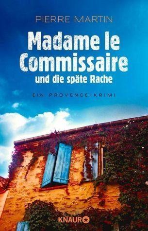 Broschiertes Buch »Madame le Commissaire und die späte Rache /...«