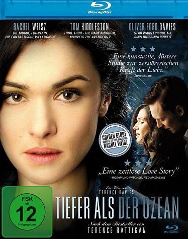 Blu-ray »Tiefer als der Ozean«