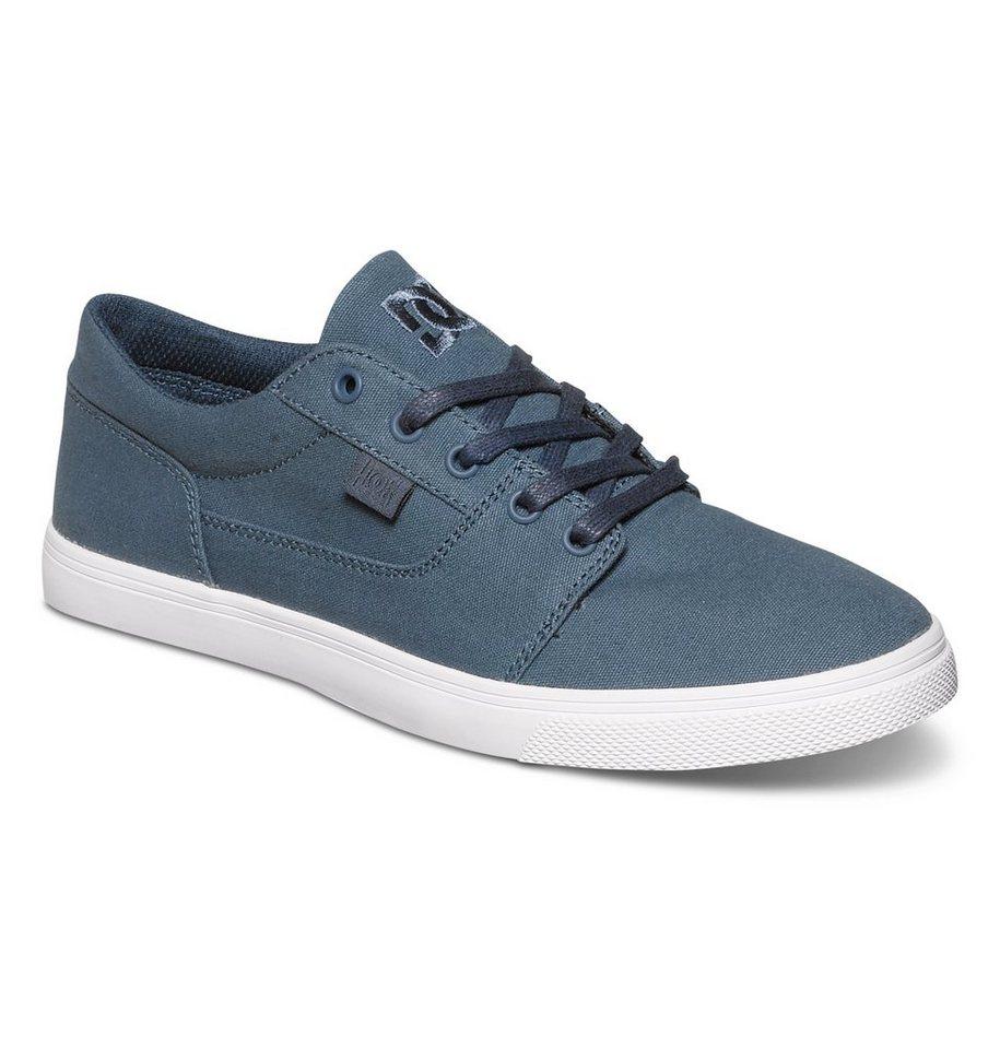 DC Shoes Low top »Tonik W Tx« in denim