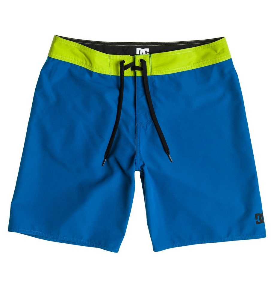 DC Shoes Boardshort »Trip Hoppin« in snorkel blue