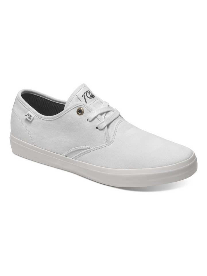 Quiksilver Schuhe »Shorebreak« in White / white / white