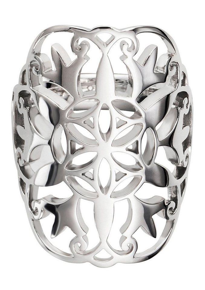caï Women Fingerring, »Oriental Dreams, C1646R/90/00« in Silber 925