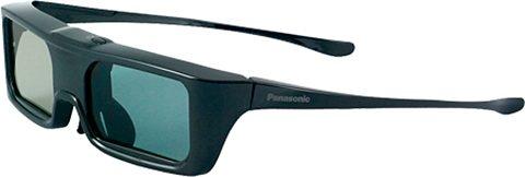 Panasonic TY-ER3D5ME 3D Brille 3D-Active-Shutter-Brille