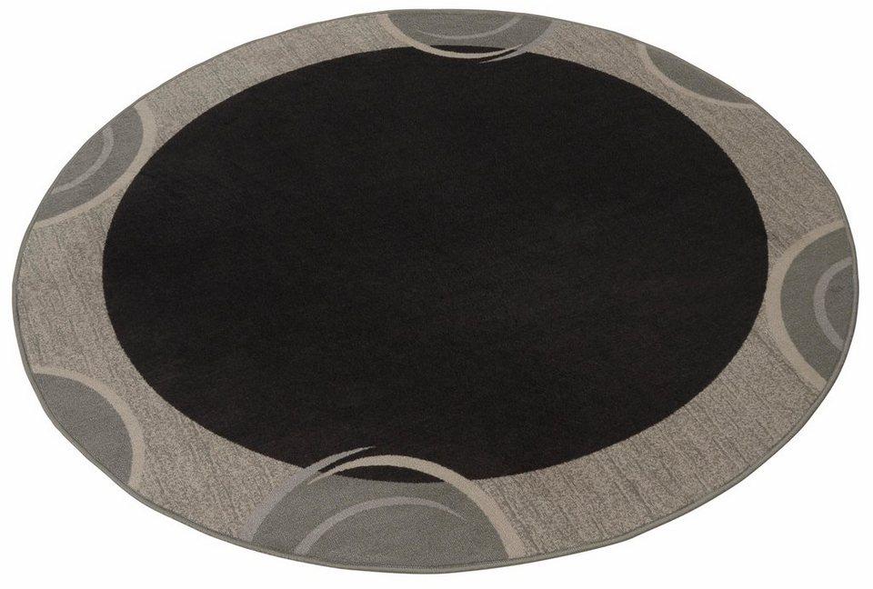 teppich rund esszimmer wohndesign und m bel ideen. Black Bedroom Furniture Sets. Home Design Ideas