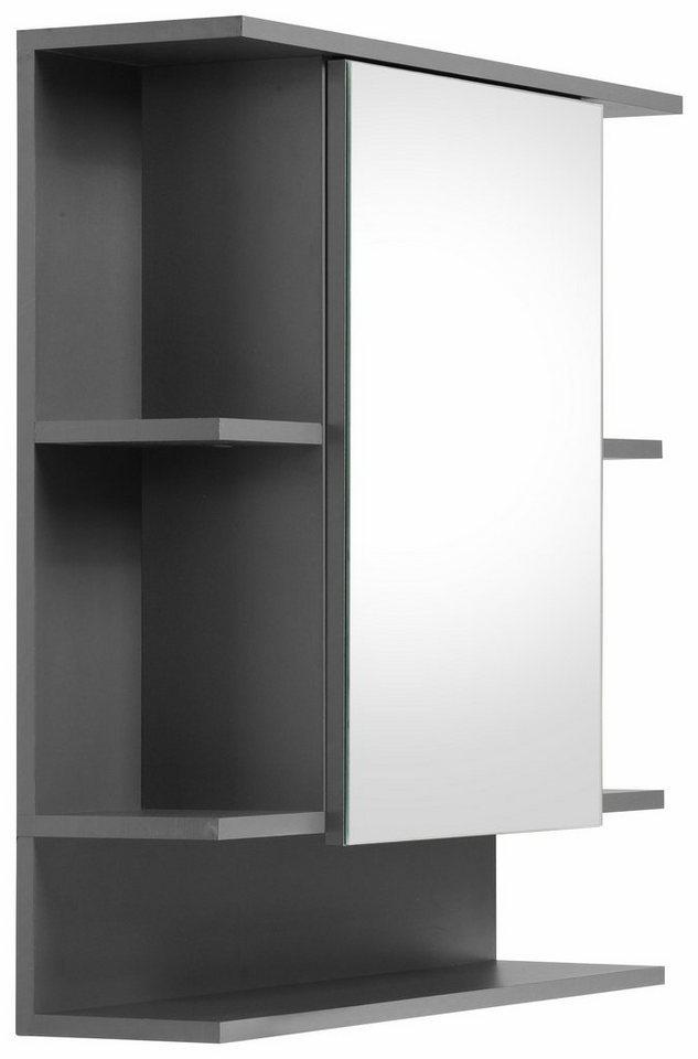 welltime spiegelschrank tetis mit 5 ablagen otto. Black Bedroom Furniture Sets. Home Design Ideas