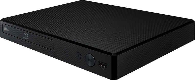 LG »BP250« Blu-ray-Player (Full HD)