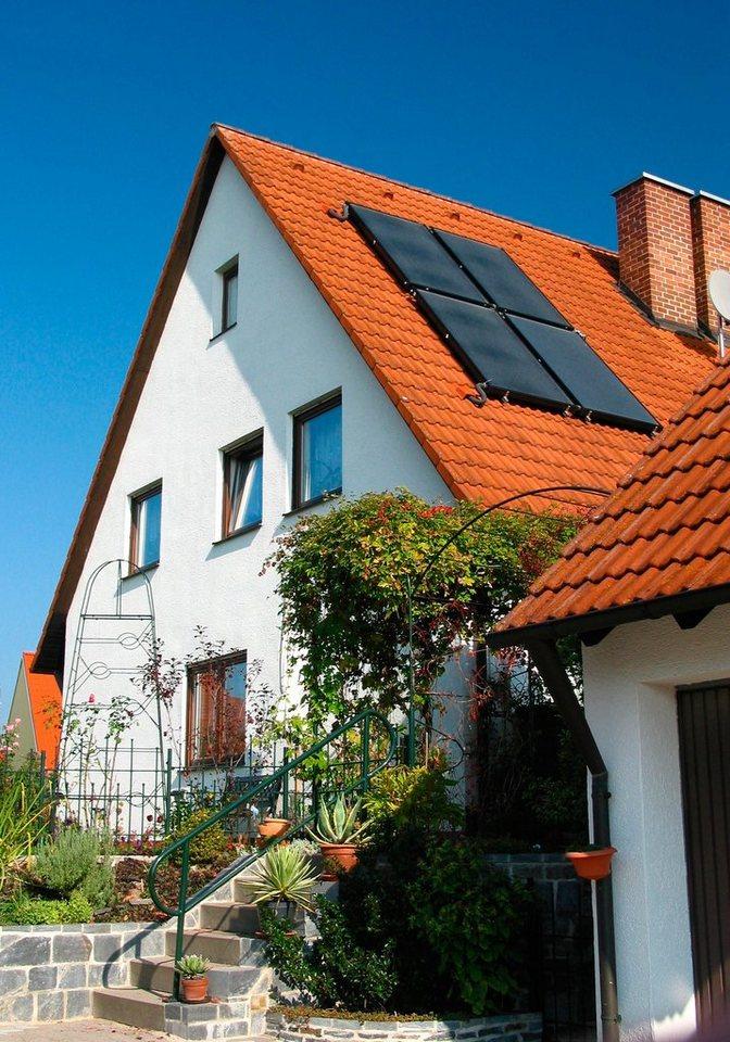 Solaranlagen »SUNone 5« in silberfarben