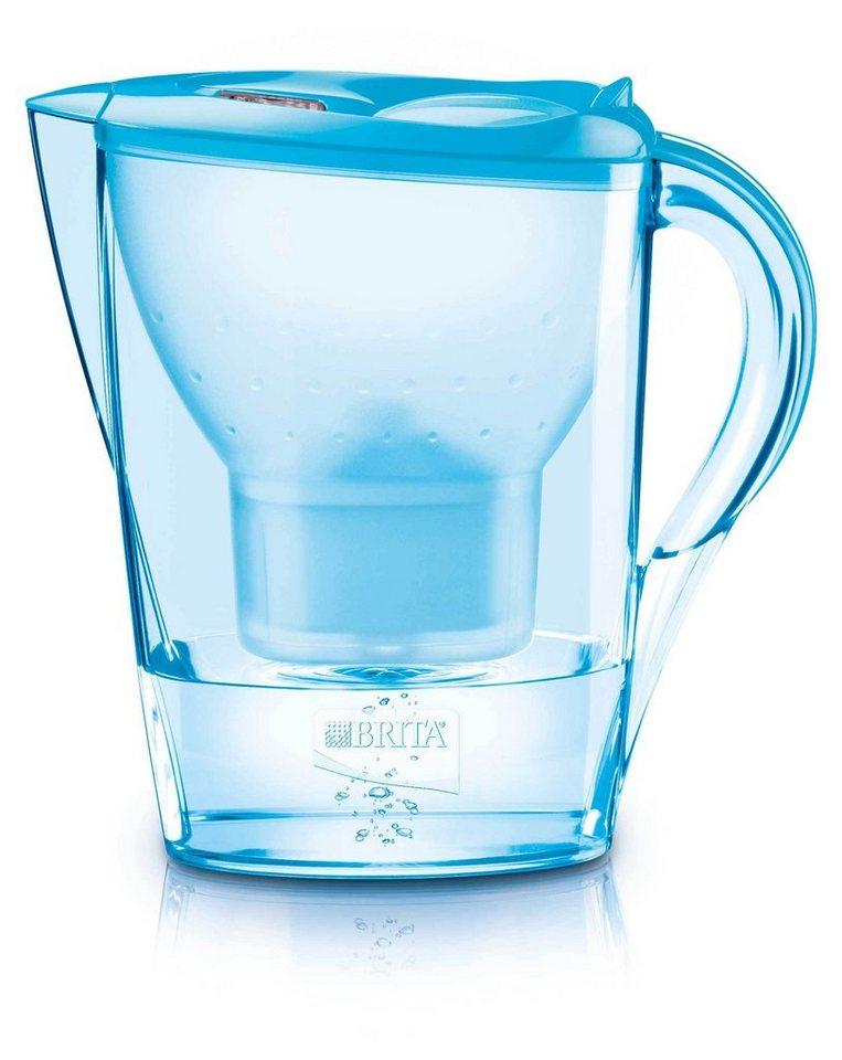Brita Tischwasserfilter Limitierte Sonderedition »Marella« in Orchid Blue