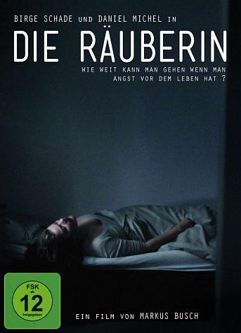 DVD »Die Räuberin«